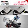 Auto Accessories H1 H7 H11 H13 H4 HID Xenon Kits 55W 35W HID Xenon