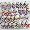 8mm Sportsman Slide Charms Wholesale (JP08-621))