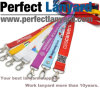 Client Logo를 가진 모든 Kinds Color Lanyard