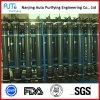 UF del RO del agua de equipo de la filtración