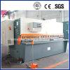 Het Blad dat van het metaal Hydraulische Scherende Machine Nc snijdt (QC12K-16X2500)