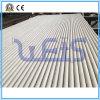 Pipe d'ajustage de précision de pipe de l'acier inoxydable 304