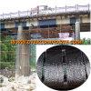 Civil Bridgeのための30cm Width Carbon Fiber