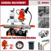 Tool universel Cutter Grinder Gd-6025q Tool et Cutter Grinding Machine