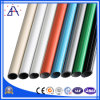 Populärer Puder-Beschichtung-Aluminium-Strangpresßling
