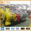 단단 전기 드라이브 Anti-Abrasion 화학 펌프