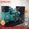 générateur 100kw diesel avec Weifang