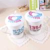 Tazza di caffè di ceramica bella poco costosa del tè per la casa