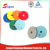 Оптовое Diamond Dry Polishing Pads для Granite