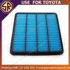 Воздушный фильтр 17801-38030 высокой эффективности автоматический для Тойота