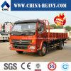 Dongfeng 중국 베스트셀러 경감 125 HP 5 - 톤 가벼운 화물 트럭