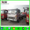 중국 4X2 경트럭 소형 트럭 5 톤 작은 화물 트럭