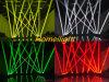 Professionelles helles bewegliches Hauptträger-Licht 280W, Lichtstrahl des Muster-10r für Stadium, Nachtklub verziert