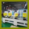 Machines de porte de fenêtre de la Chine, machine sans couture de soudeuse de PVC, machine de soudure de porte de fenêtre d'UPVC
