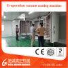 Macchina di Metlaizing di vuoto per le lampade/la macchina cape della metallizzazione sotto vuoto di evaporazione