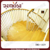 Escaleras del espiral de madera sólida (DMS-1029)