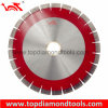 Diamond cubierto con bronce Saw Blade para Cutting Granite