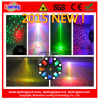 2015 laser novo Stage Lighting do diodo emissor de luz de Swarm 3 in-1 Strobe