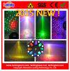 iluminação da PARIDADE do laser do estroboscópio do diodo emissor de luz 3-in-1