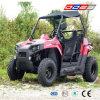 Vehículo utilitario 4X4 de UTV150cc para Kids
