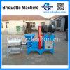 Máquina de la prensa de la briqueta del carbón de leña del serrín Zbj-50