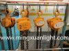 Gru Chain della mano manuale professionale della gru di alta qualità