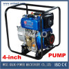 4-INCH Diesel Water Pump/ Power Diesel Engine Pump