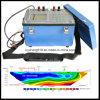 Detector de água subterrânea Duk-2b Sistema de levantamento de resistividade multi-eletrodos