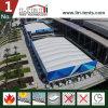Ha annunciato la tenda della tenda foranea del doppio ponte del cubo per la mostra del Tradeshow/