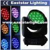 Quality Osram19X12W Zoom LED Stage Lighting