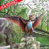 Dinosaurus Animatronic de Van uitstekende kwaliteit van het Park van het thema