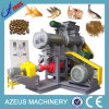세륨을%s 가진 베스트셀러 Azs Animal Food Extruder Poultry Feed Machine