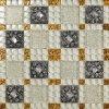 Mosaico de cristal de oro del arte (VMW3601)
