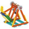 Van de Overzeese van giften het Elektrische Speelgoed van het Onderwijs Blokken van de Zwerver