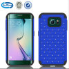 Samsung S6 Edge를 위한 2015 새로운 Arrived Cell Phone Case Cell Phone Accessories