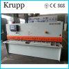 Гидровлический автомат для резки металлического листа с цифровой индикацией