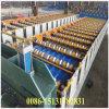 Azulejo de material para techos excelente del metal de Dx que hace la máquina