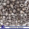 Draad van de diamant zag Parels voor Graniet