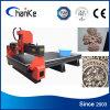 Engraver CNC Axi высокой эффективности 4 деревянный для мебели кораблей