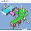 Verwendetes Motor Oil zu Diesel Processing Refining Machine 5tpd