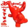 Neue Auslegung-aufblasbarer glücklicher roter Elefant (BMIC248)