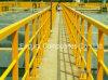De Buis/de anti-UV/Anti-Corrosie van GRP/FRP Handrails&Square Tubes&Pipes&Round