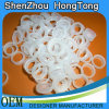 Guarnizione di gomma del silicone/guarnizione del silicone con molti colori