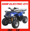 Nuevo 500W Mini ATV Electric para Sale (MC-212)