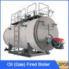 Mazout de 2 tonnes et chaudière à gaz de chauffage