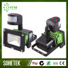 10W Sensor LED Flood Light