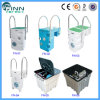Sistema integrated do filtro de água dos filtros da piscina quente da venda