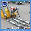 Machine électrique de canon de diviseur de pierre de hard rock de l'approvisionnement 90mm de Hengwang