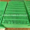 Preiswerter Latte-Fußboden des PlastikBMC für Schwein