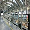 금속 구조 공항 건물을%s 강철 구조물 Construcion 프로젝트